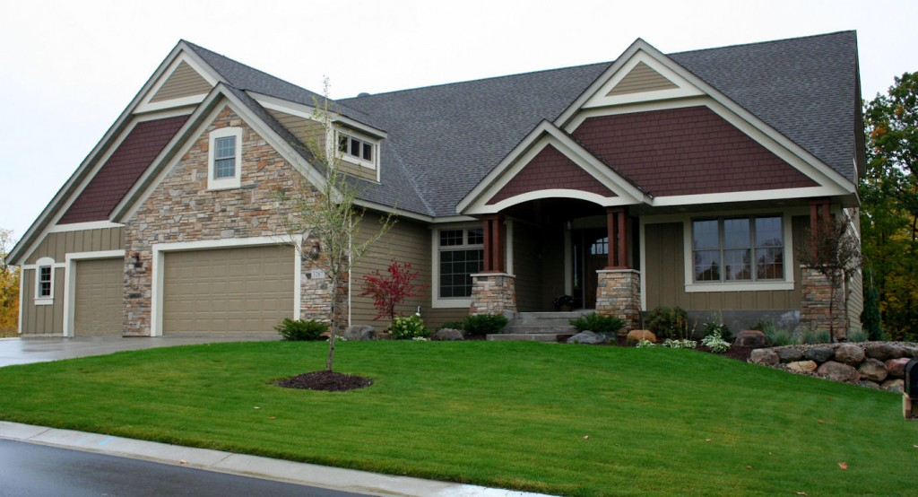 Siding Options To Renovate The Exterior Of Your House