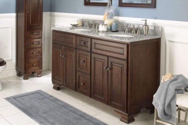 bathroom vanity – ideas on choosing yours - quinju