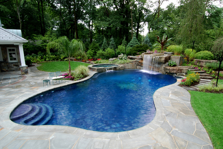 Backyard Pool Designs backyard pool design ideas 25 ideas for decorating backyard pools top dreamer interior More Elaborate Designs Will Run Between 40000 To 100000 Plus There Are A Variety Of Choices Of Pool Design And Building Materials Patio Materials