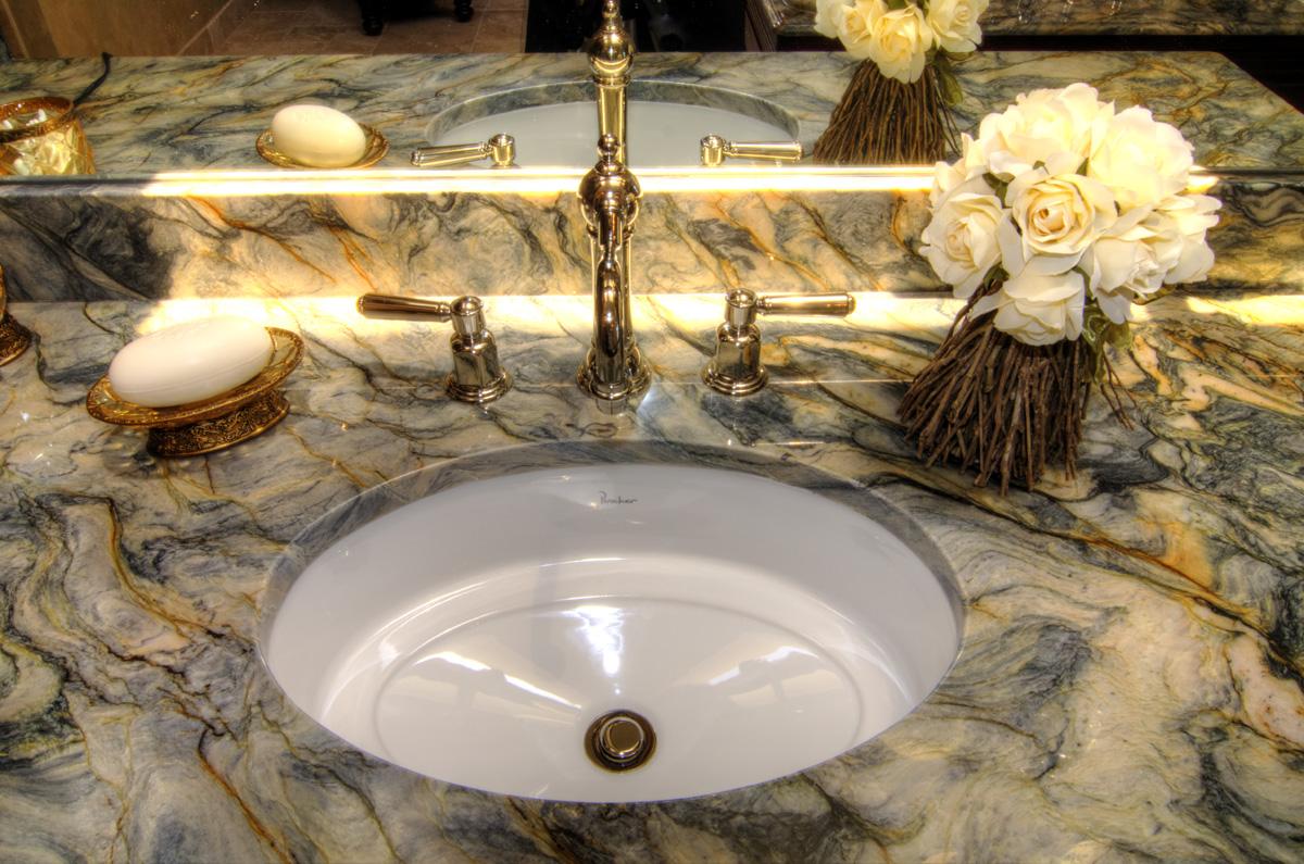 Undermount Bathroom Sink Designs bathroom vanity – ideas on choosing yours - quinju