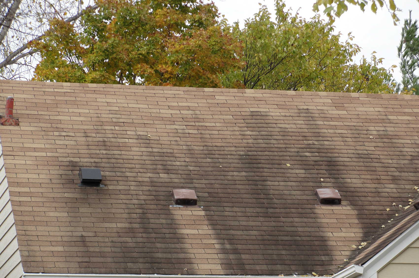 Is It Time For A New Roof A Roof Inspection And Selection