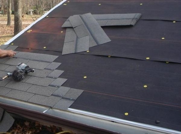 Roof Shingle Choices Quinju Com