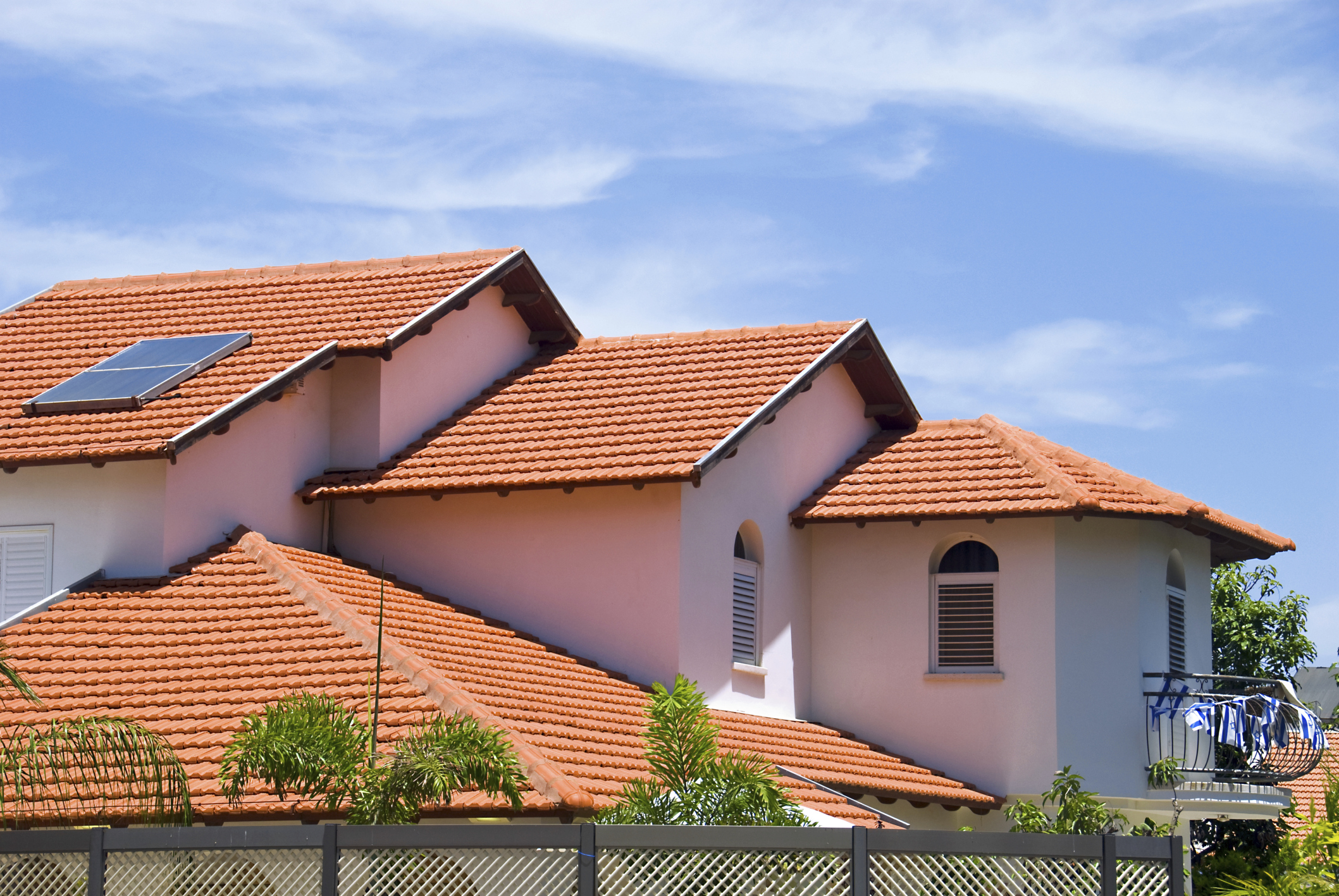 Roof shingle choices for Best roof color
